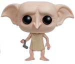 Harry Potter Funko POP Vinyl Action Figure - Dobby