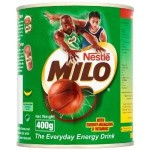 Nestle Milo Energy Cocoa Powder Drink 350g