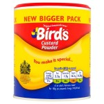 Bird's Custard Powder 350g