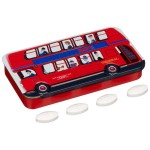 London Bus Mint Tin 50g
