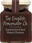 English Provender Co. Caramelised Red Onion Chutney 325g