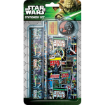Star Wars Licensed Stationery Set