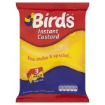 Bird's Instant Custard 3 per pack 225g