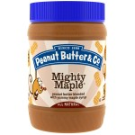 Peanut Butter And Co Mighty Maple 454g