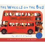 The Wheels on The Bus (A Sound And Action Book)