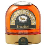 Lyle's Golden Syrup Breakfast Squeezy Bottle 340g
