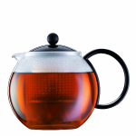 Bodum Assam Glass Teapot with Infuser 1L
