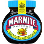 Marmite Reduced Salt Yeast Extract Spread 250g