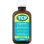 TCP Liquid Antiseptic Original 100ml