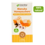 Green Bay Manuka Honey Lozenges Original 8 per pack