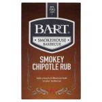 Bart Smokehouse Smoked Chipotle BBQ Rub 27g