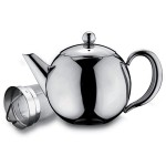 Rondeo Stainless Steel Teapot with Infuser 500ml
