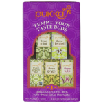 Pukka Organic Taste Selection Pack 20 Teabags