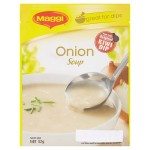 Maggi Onion Soup Mix 32g