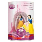 Disney Official Snow White 3D Keyring