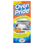 Oven Pride Oven Cleaning System 500ml