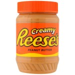 Hershey's Reese's Creamy Peanut Butter 510g