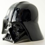 Star Wars Darth Vader Ceramic Money Bank