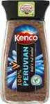 Kenco Pure Instant Peruvian Coffee 100g