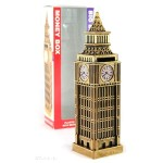 Large Big Ben Money Box 21cm tall