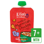 Ella's Kitchen Moroccan Chicken Tagine 130g