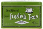 New English Teas Vintage Selection English Afternoon 40 Teabags  Tin