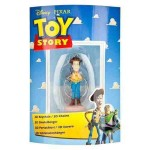Disney Official Toy Story Woody 3D Keyring