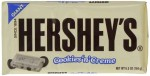 Hershey's Cookies N Creme Giant Chocolate Bar 184g