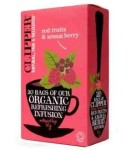 Clipper Organic Red Fruits & Aronia Berry Infusion 20 bags
