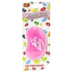 Jelly Belly 3D Air Freshener - Bubblegum