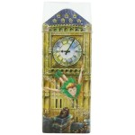 Churchill's Toffees in Big Ben (Peter Pan) Tin 200g