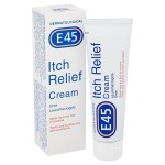 E45 Eczema Itch Relief Cream 50g