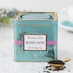 Fortnum & Mason Queen Anne Loose Leaf Tea Blend Tin 250g