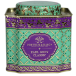 Fortnum & Mason Earl Grey Loose Leaf Decorative Caddy 125g