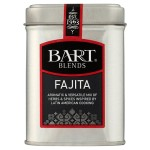 Bart Blends Fajita Seasoning Tin 65g
