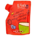 Ella's Kitchen Wakey Wakey Strawberry Mango & Banana Porridge 150g