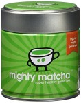 Mighty Matcha Organic Ceremonial Grade Matcha Green Tea Powder 30g