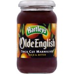 Hartley's Olde English Thick Cut Orange Marmalade 454g