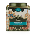 Harrods Heritage No. 7 Green Tea Tin 50 Tea Bags