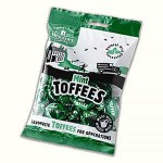 Walker's Nonsuch Mint Toffees Bag 150g