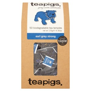 Teapigs Earl Grey Strong Tea Bags 50 per pack
