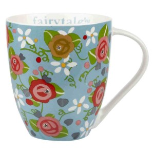 Julie Dodsworth Fina China Fairytale Mug