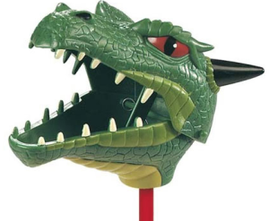Dragon Pincher Toy