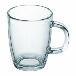Bodum Bistro Glass Mug 350ml