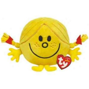 TY Little Miss Sunshine 13cm