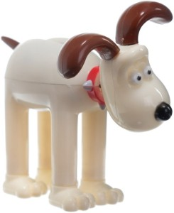 Wallace & Gromit - Solar Powered Gromit