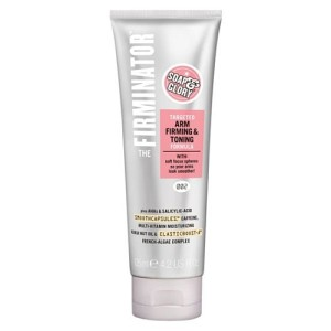 Soap & Glory™ The Firminator™ Targeted Arm Firming & Toning Formula 125ml