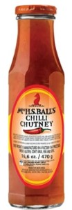 Mrs Ball's Chilli Chutney 470g