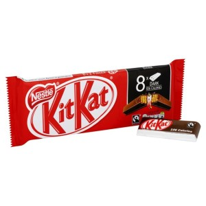 Kit Kat 2 Finger Dark 8 x 20.8g