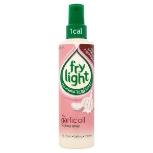 Frylight Infuse Garlic Cook & Flavour Spray 190ml